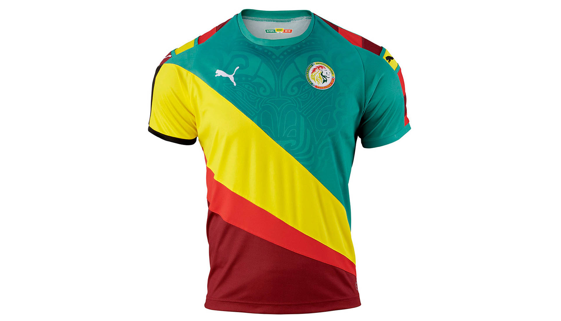 f323c40ba2 PUMA Launch Floor Wesseling Collaboration to Celebrate the World Cup ...
