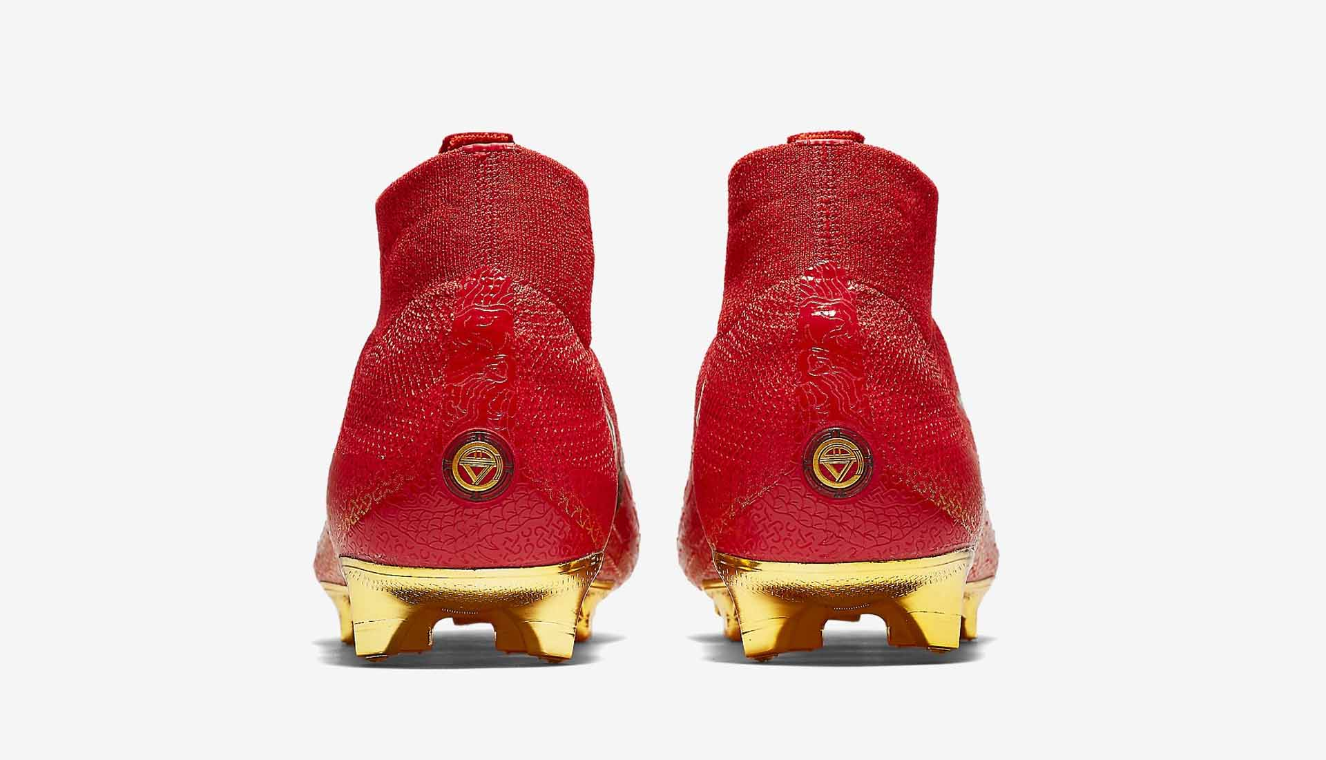 0650b85a25eb Nike Launch China Exclusive CR7 Collection - SoccerBible