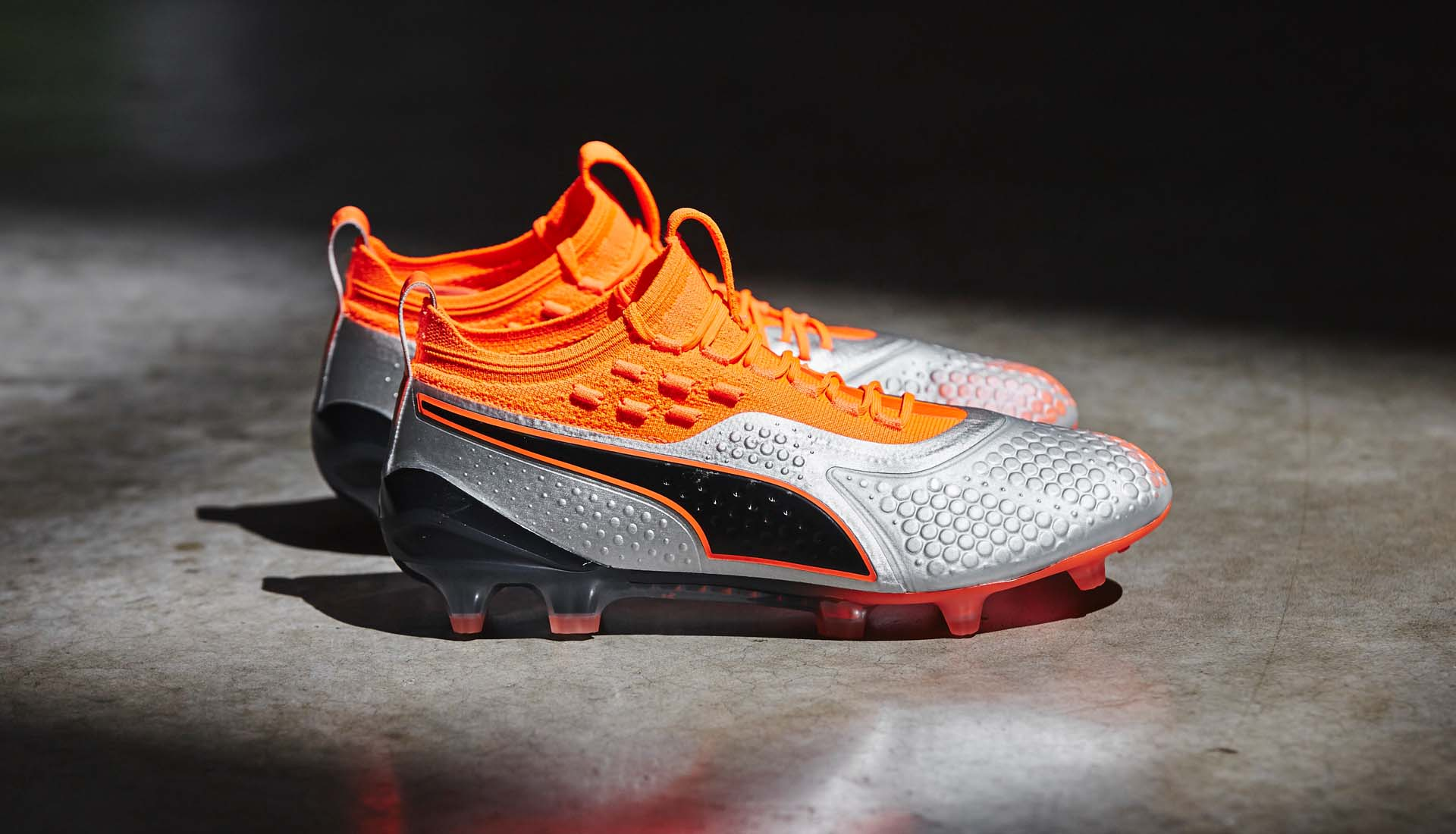 PUMA Launch The ONE 19.1 \