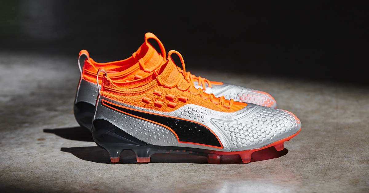 Puma Launch The One 19 1 Quot Uprising Pack Quot Soccerbible