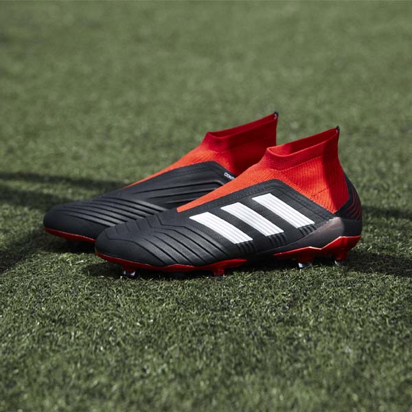 brand new 95caf fbe6d adidas Launch The Predator 18+