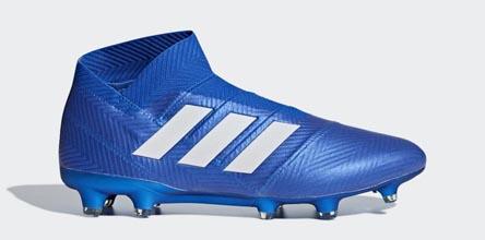 f31a2780fae4 Laced Up  adidas Nemeziz 18+ Review - SoccerBible