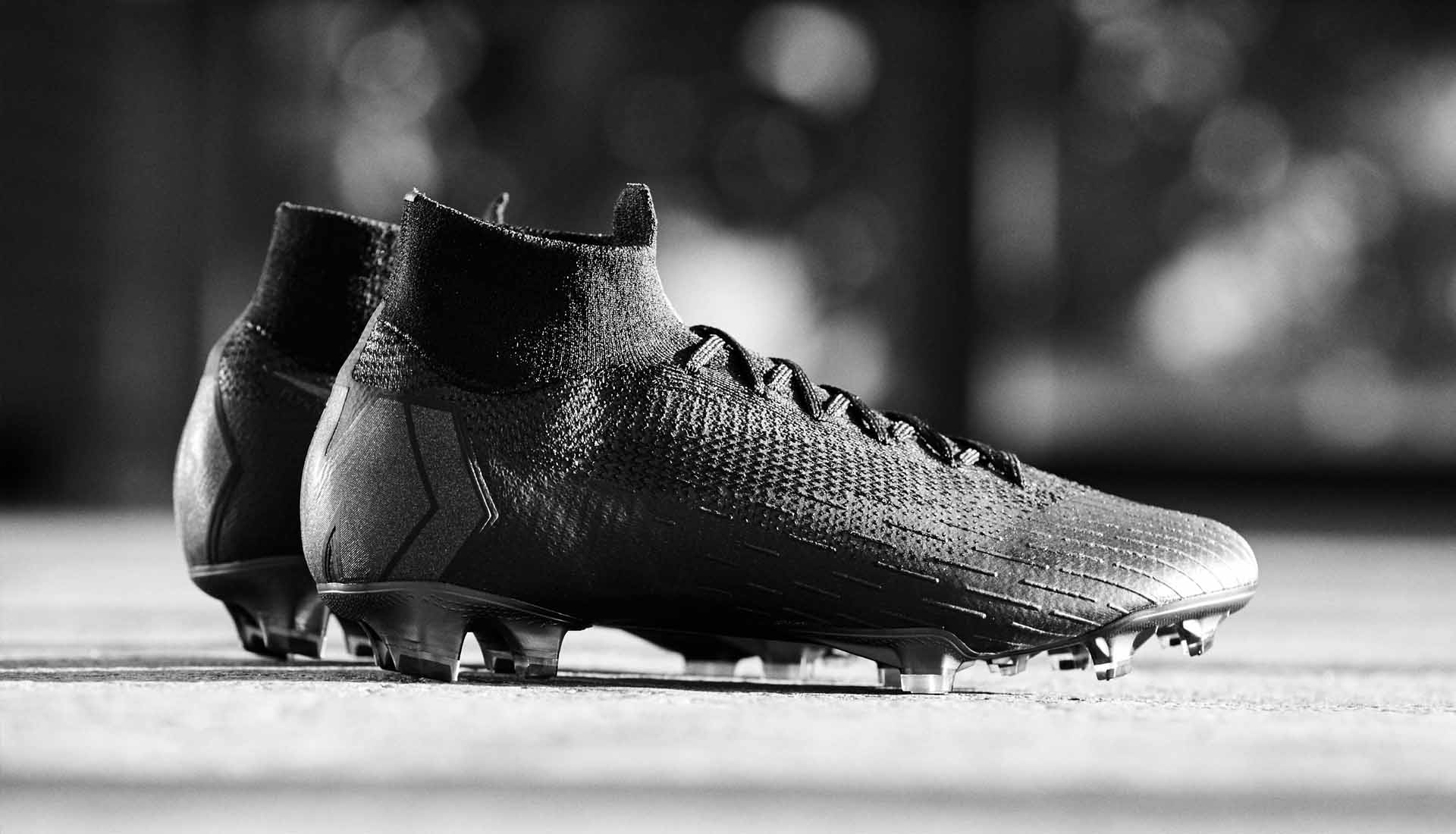 8310fbe02 Nike Launch The Mercurial Superfly 360