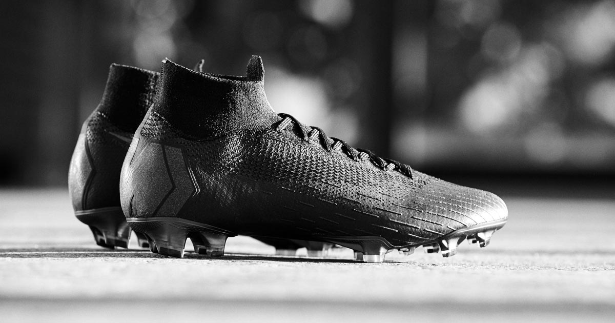 Nike Launch The Mercurial Superfly 360 Quot Stealth Ops