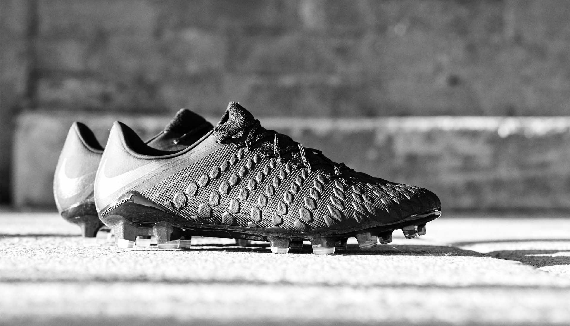 sports shoes 2824c ccefa Nike Launch The Hypervenom 3