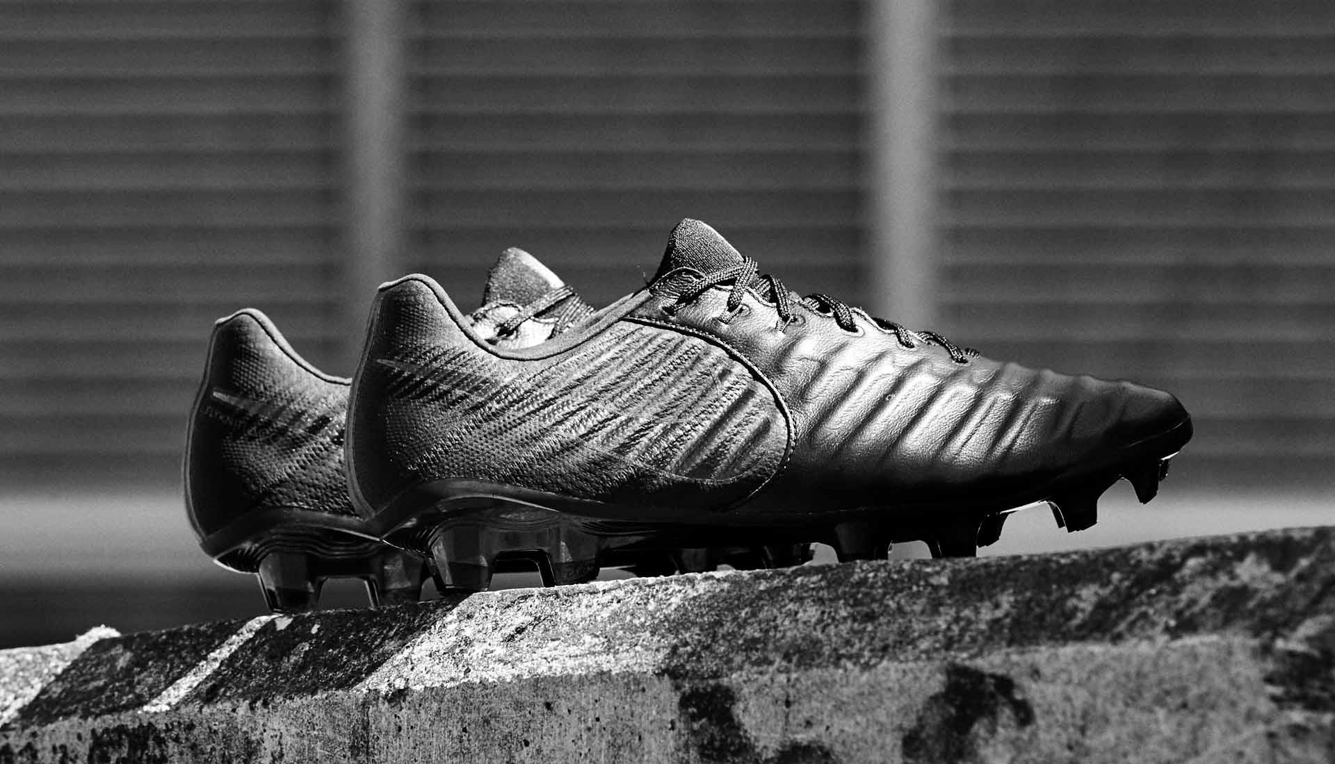 c56deee8f Nike Launch The Tiempo 7