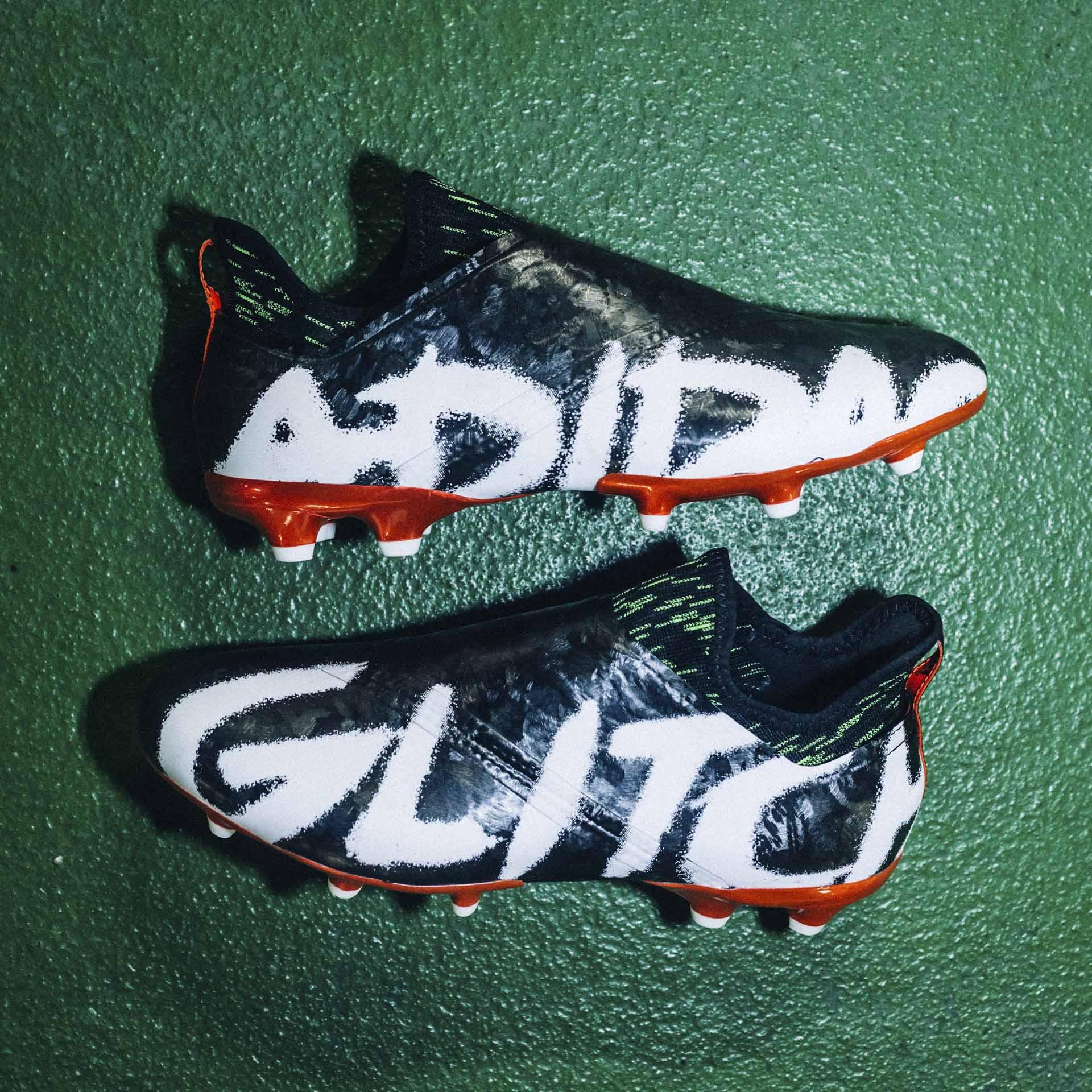 0d58a892501b adidas Launch The Glitch 18