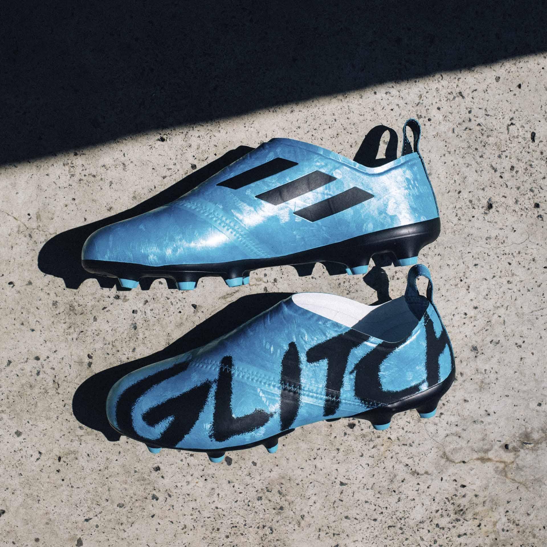 a3e1a149e0dd adidas Launch The Glitch 18