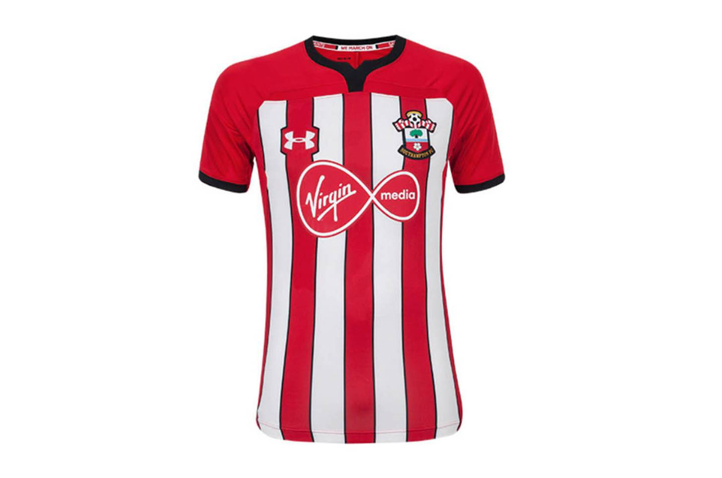 f9fdbaf40 Ranking Every 2018/19 Premier League Home Shirt - SoccerBible