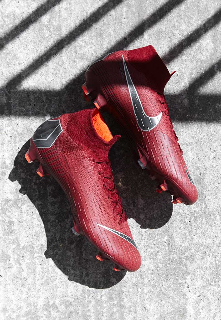 0d265acfc4b Nike Launch The Mercurial Superfly 360