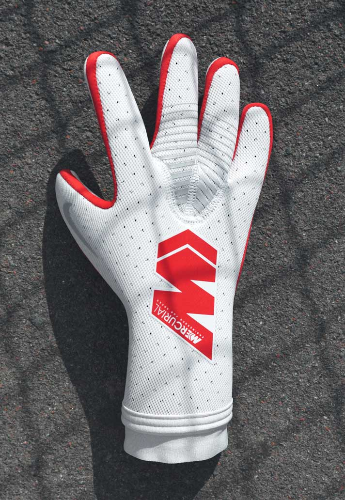 fc3e8d91d A Closer Look at the Nike Mercurial Touch Elite GK Gloves - SoccerBible