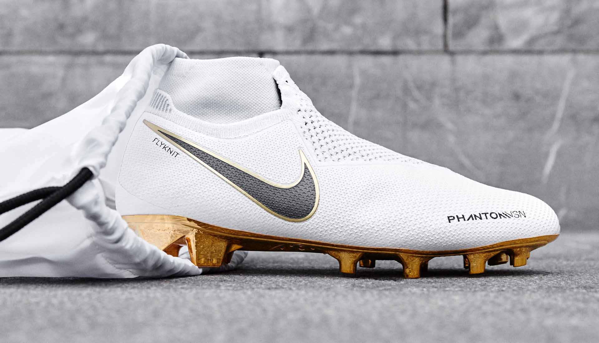 Nike Launch The Limited Edition PhantomVSN