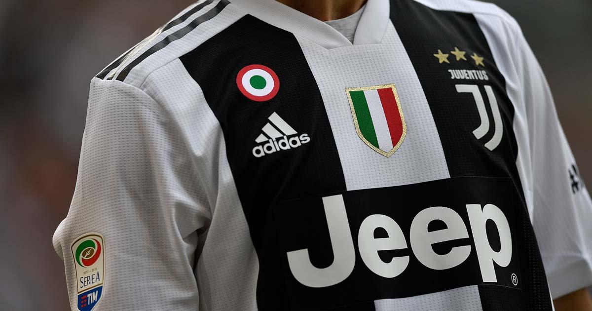 a9ccedb1aee Juventus 18/19 Home Shirt Design Q&A - SoccerBible.