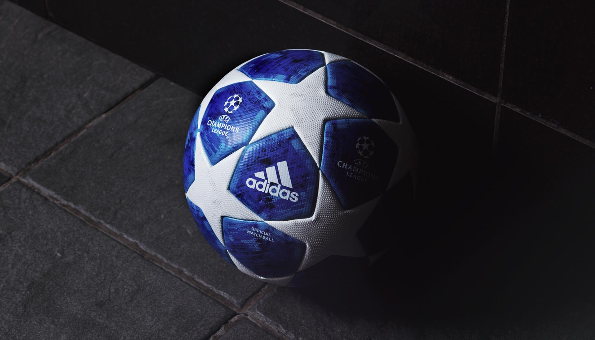 7252e169b adidas Release The 2018/19 Champions League Official Match Ball ...