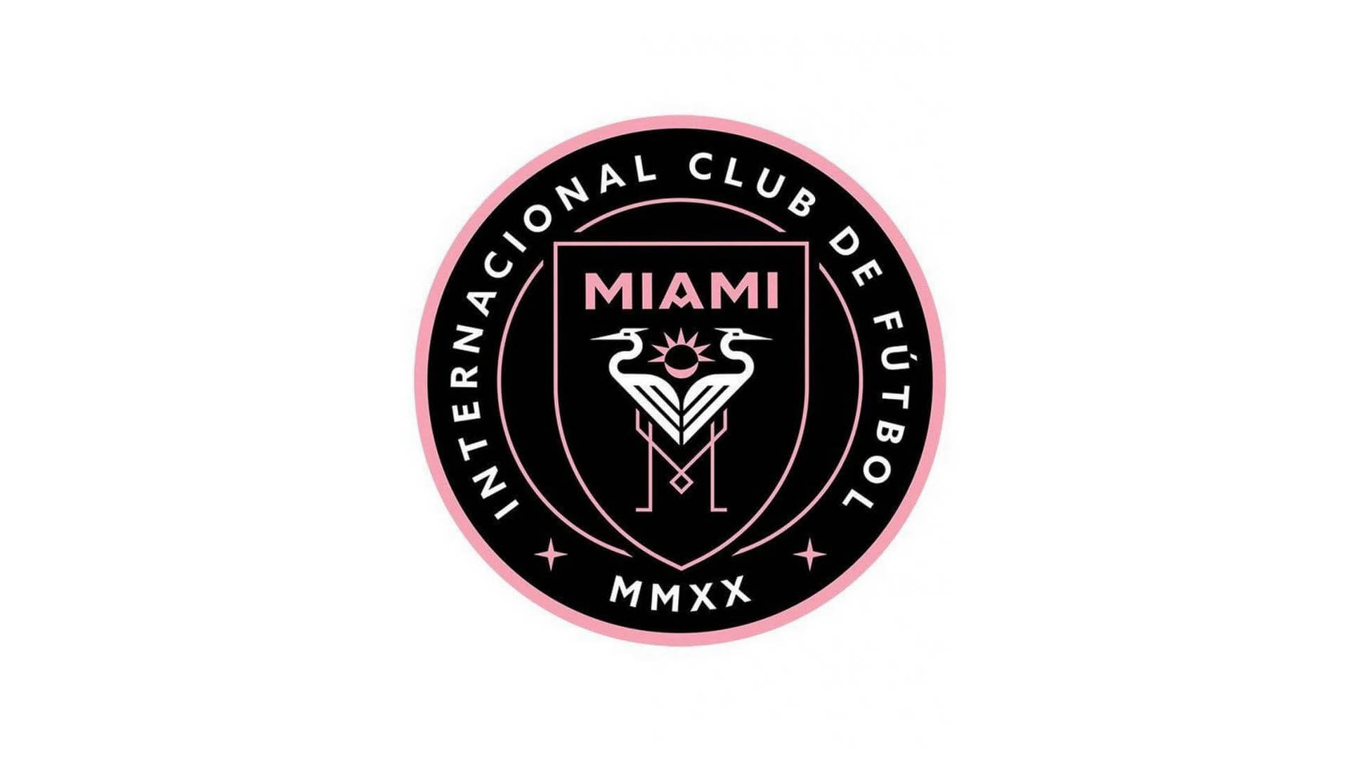b1fb29ec9 Could This Be The Crest of David Beckham's Miami Football Club ...
