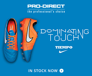 official photos 520db 9678d The Neo Turquoise/White/Hyper Crimson Nike Tiempo Legend V is available  from selected Nike stockists including Pro-Direct Soccer. What do you  reckon then?