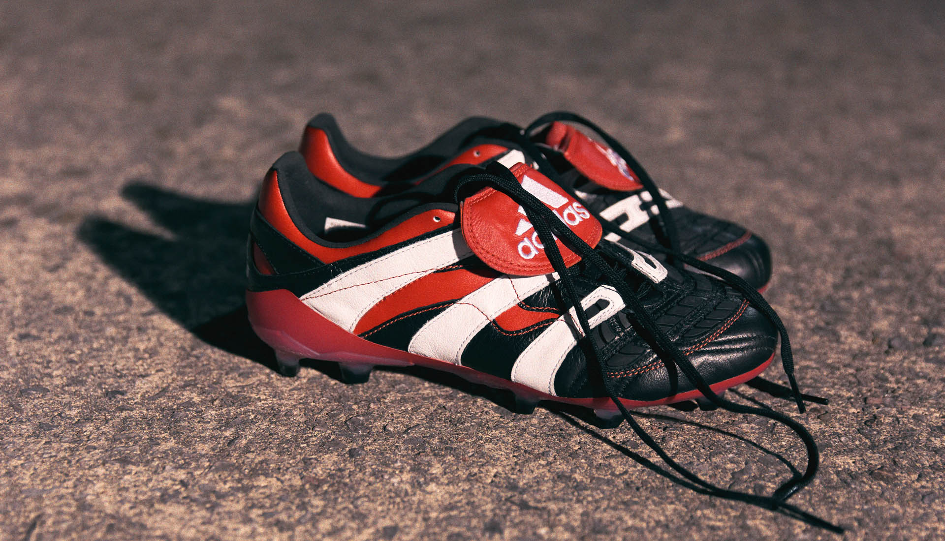 c96e5a67db5b adidas Reissue the 1998 Predator Accelerator