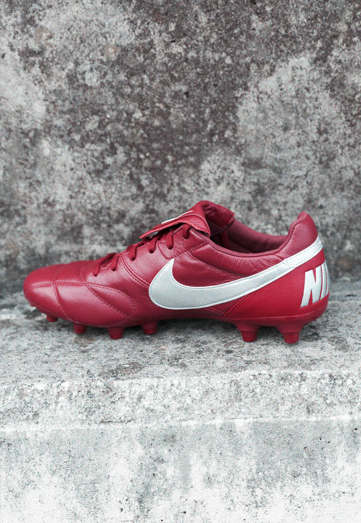 faff18818a80 Nike Launch The Premier 2.0