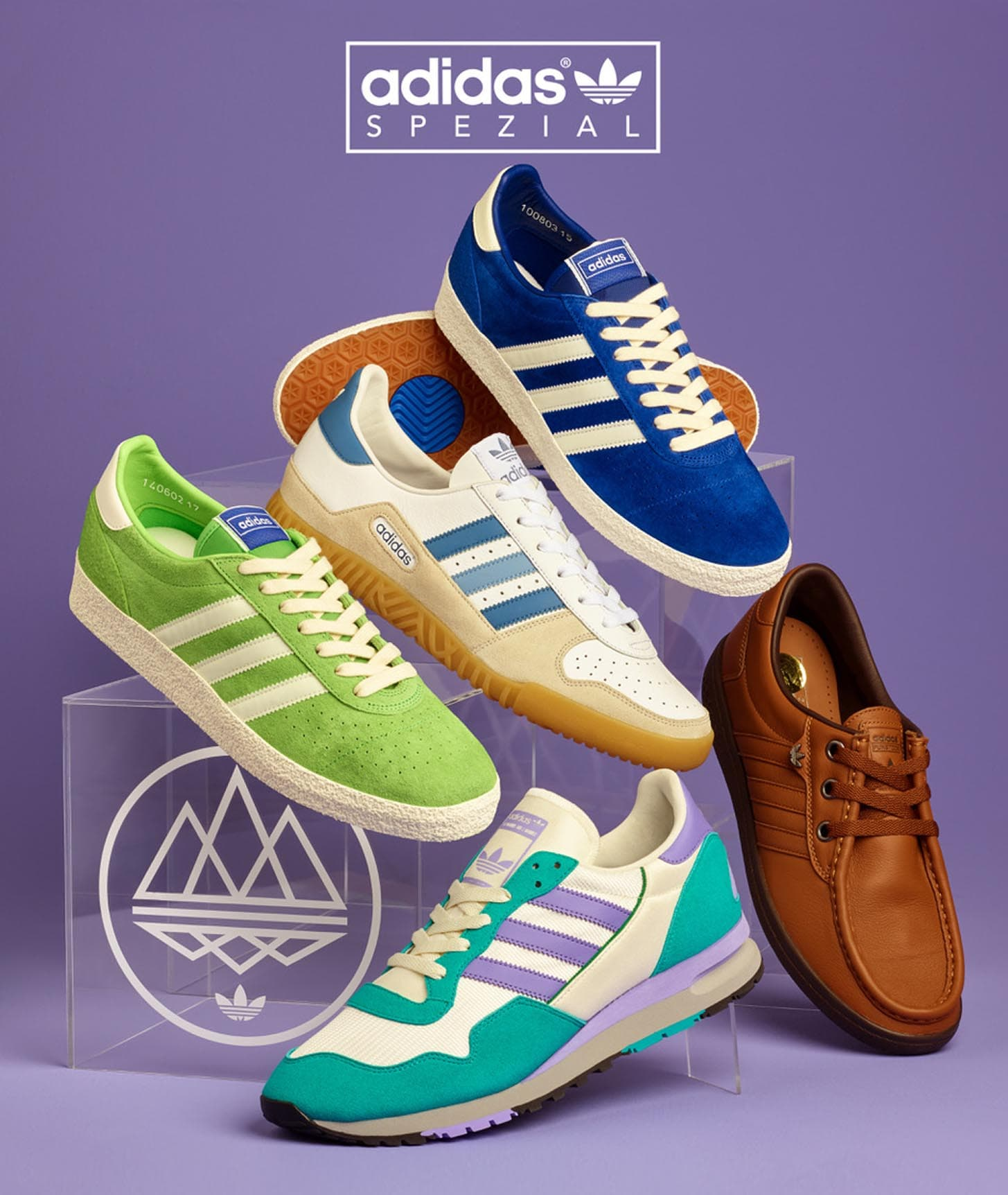 adidas SPEZIAL Launch Fall Winter 2018 Collection - SoccerBible 1194ef76558ed