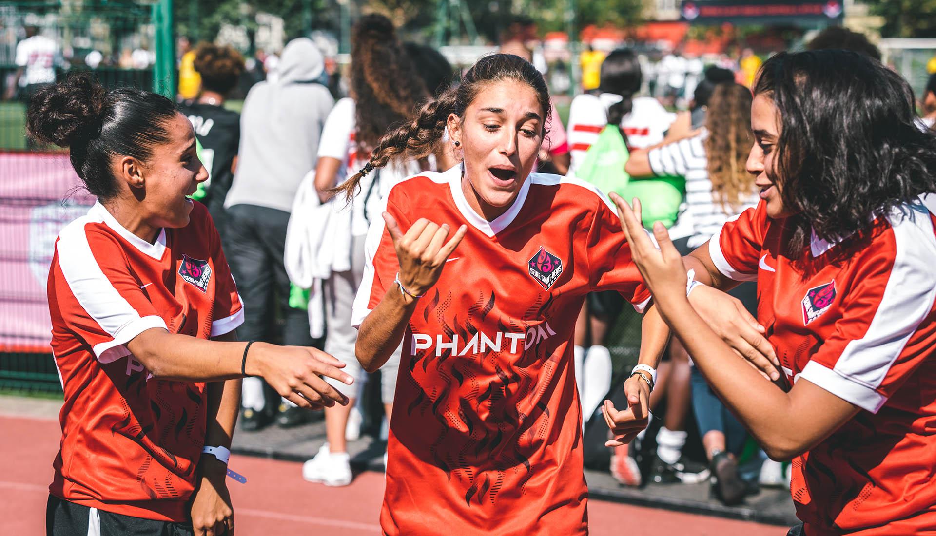 top quality 100% genuine low price sale Nike Host Tournoi Phantom Du Grand Paris Finale - SoccerBible