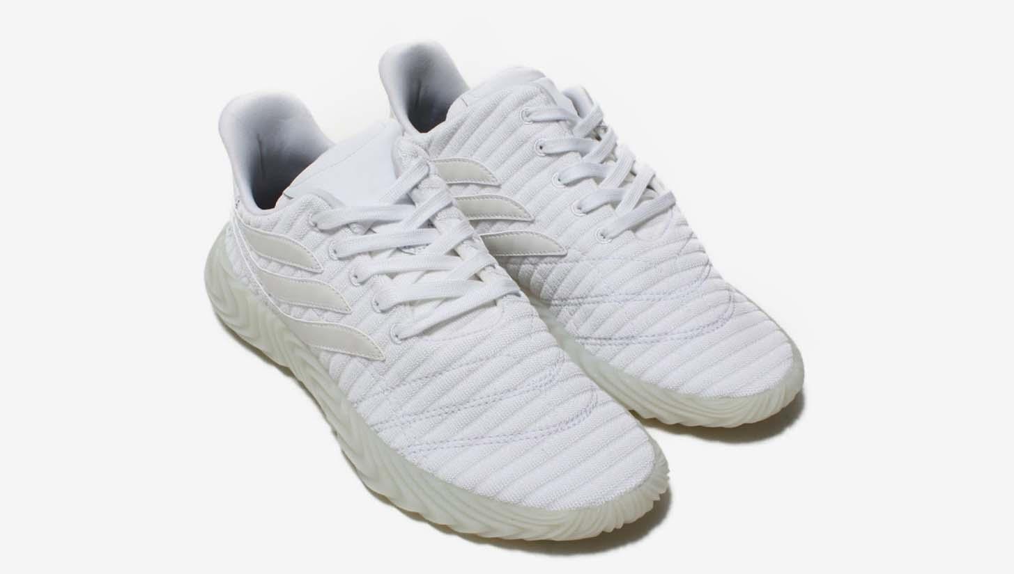 f38ed6eea4f The adidas Originals Sobakov Lands in