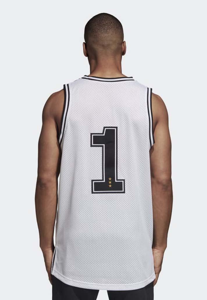 abd4de6ce59 adidas Launch Club Basketball Jerseys for Bayern