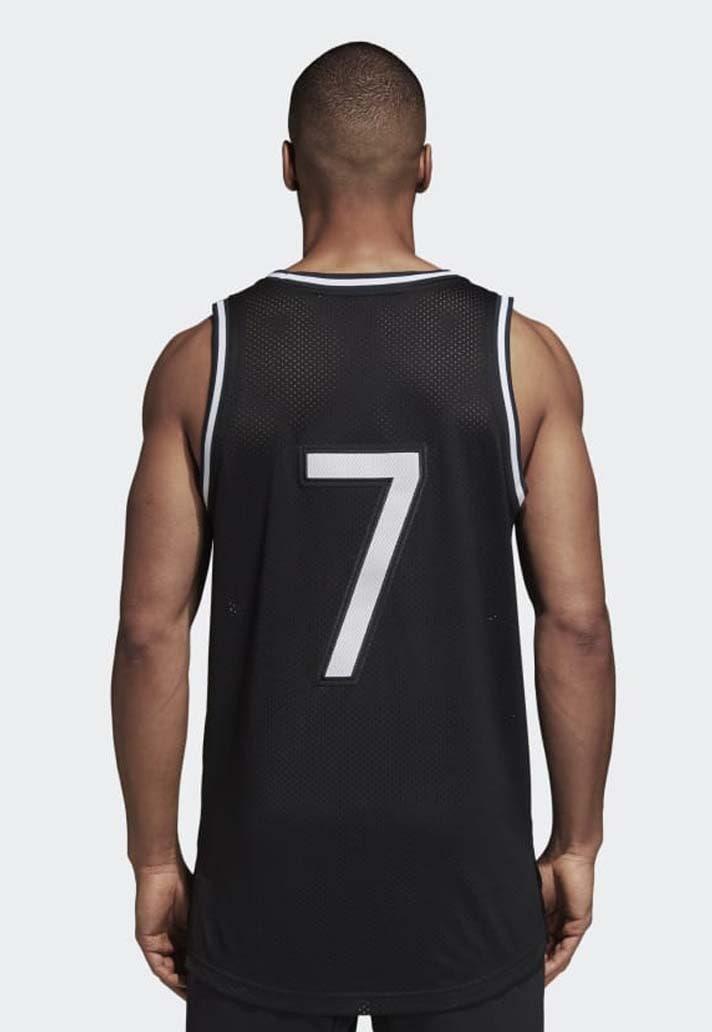 3bd5c3929b32 Adidas drop Real Madrid s basketball jersey - Tribuna.com