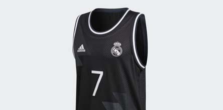 b90ef0df7e4 Real Madrid Basketball Jersey www.prodirectsoccer.com