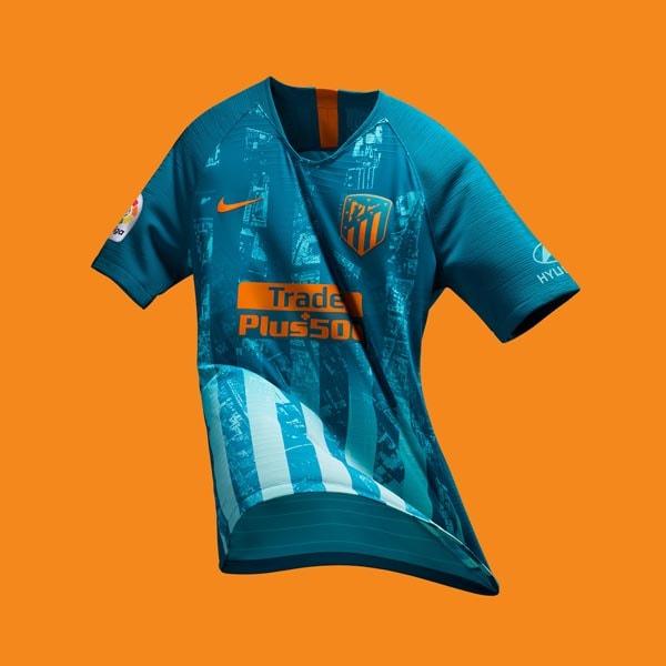 9667092a8 PUMA Reveal Chivas 18 19 Third Shirt - SoccerBible