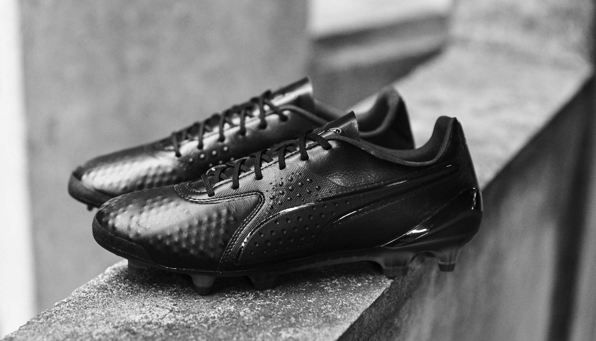 dfb90b896437a6 PUMA Launch the One 1 Leather Classic in