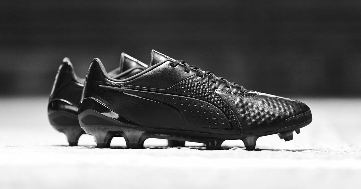 PUMA Launch the One 1 Leather Classic
