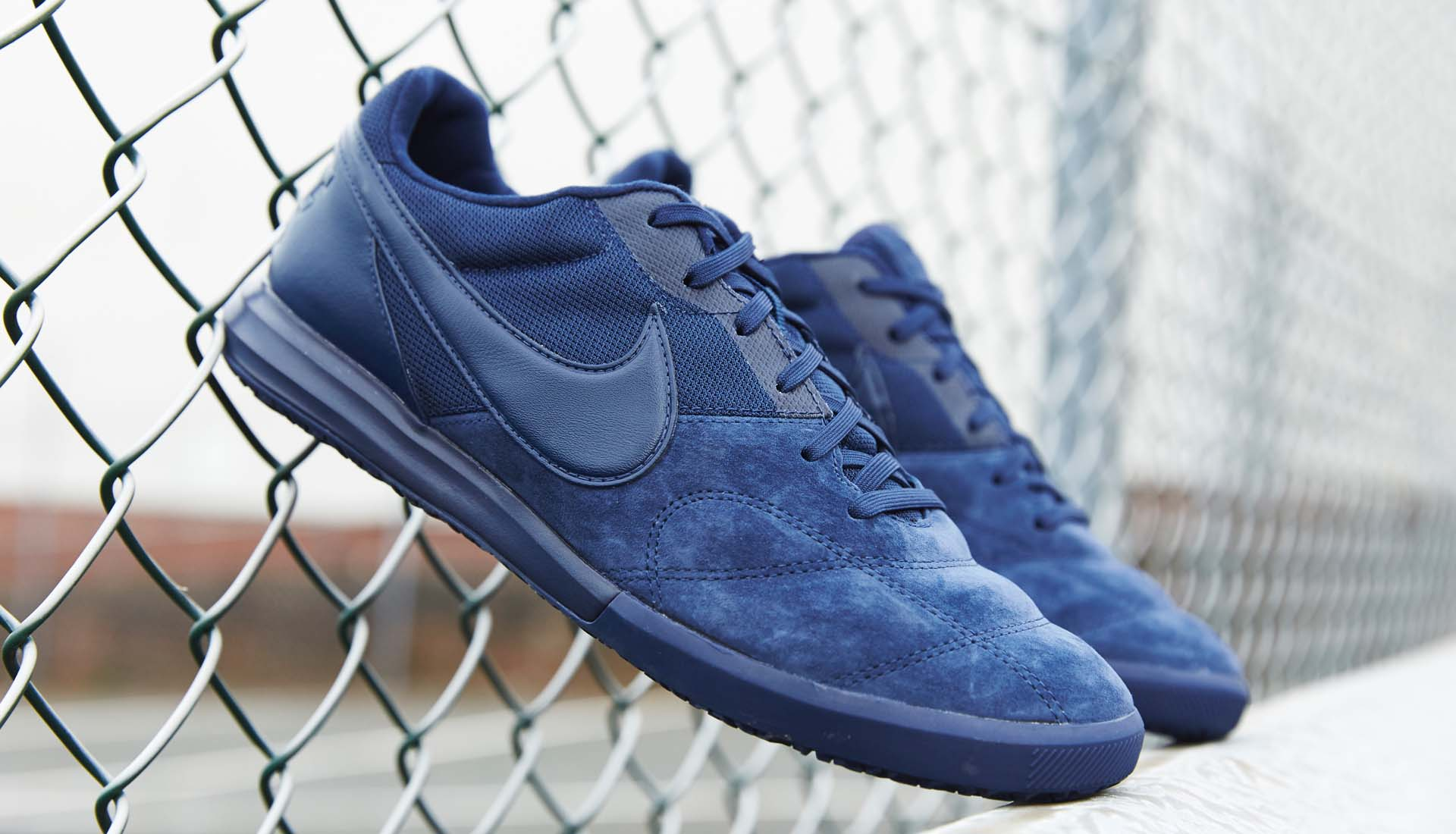 d3855f60ecbe3 Nike Launch The Premier II Sala Collection - SoccerBible