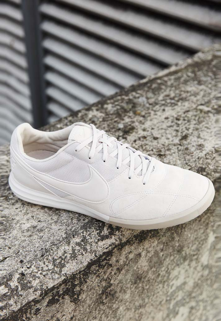e2f1ac90c56 Nike Launch The Premier II Sala Collection - SoccerBible