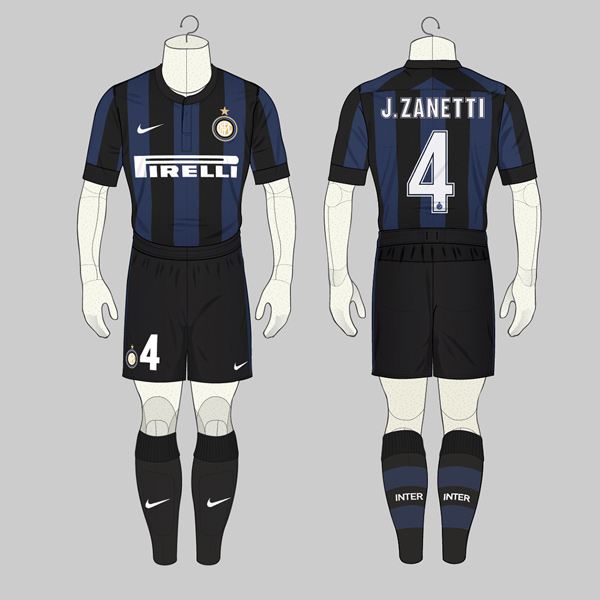 separation shoes 2d6b2 e40d0 Nike Launch Inter Milan 2018/19 Away Shirt - SoccerBible