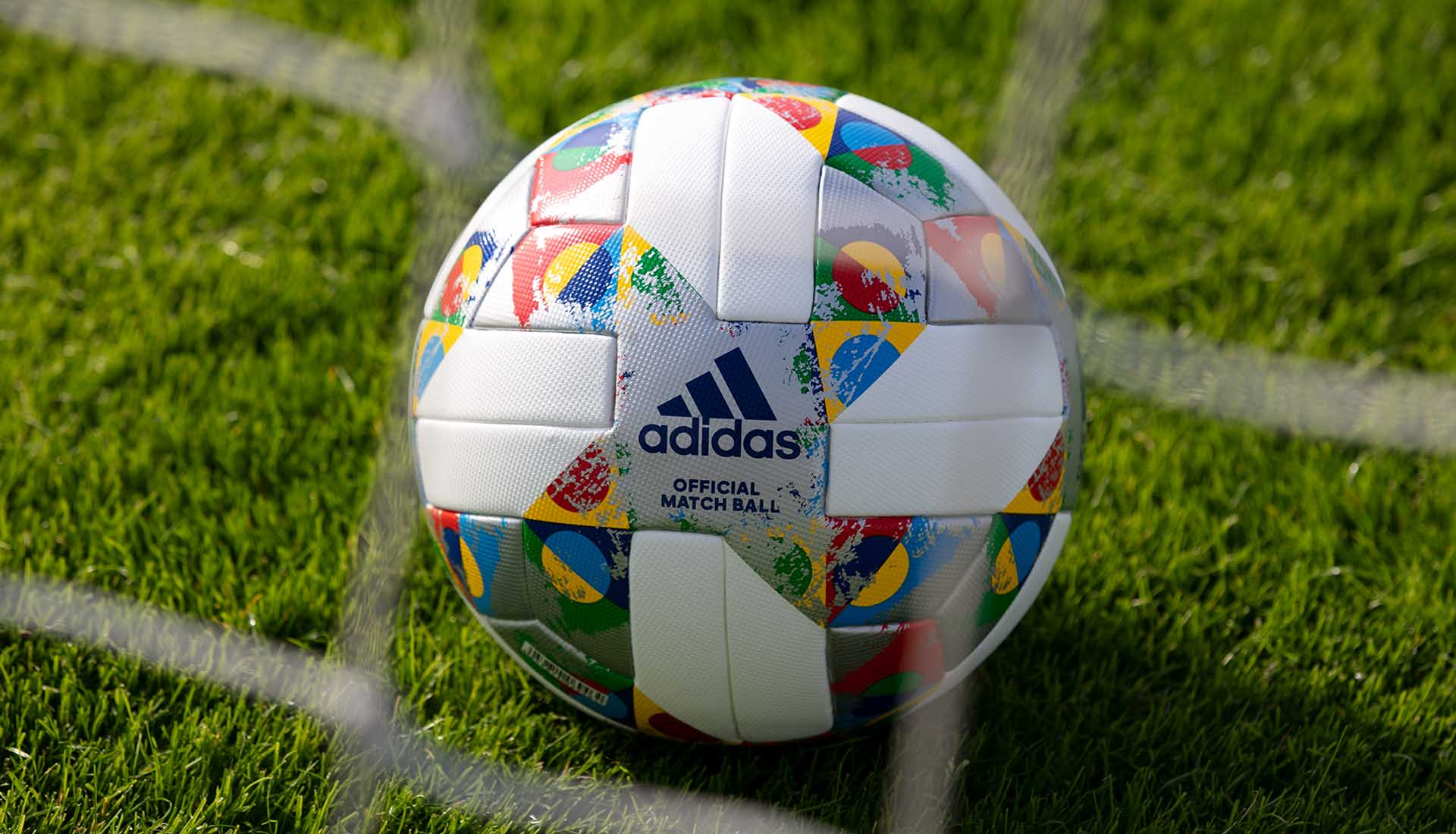 8b029ed8ae adidas Launch The UEFA Nations League Match Ball - SoccerBible