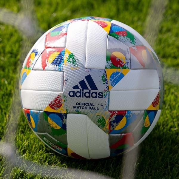 b12963a9f23 Umbro Unveil The 2019 Africa Cup Of Nations Ball - SoccerBible