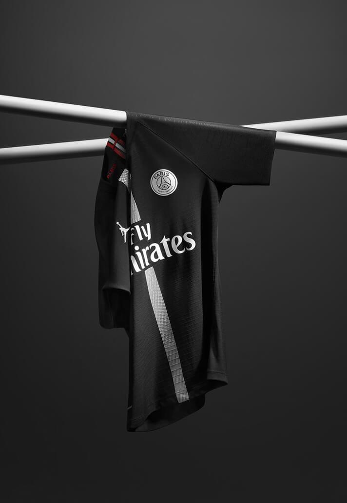 4c4050f3d3a8 Nike Launch Jordan Brand x Paris Saint-Germain Collection - SoccerBible