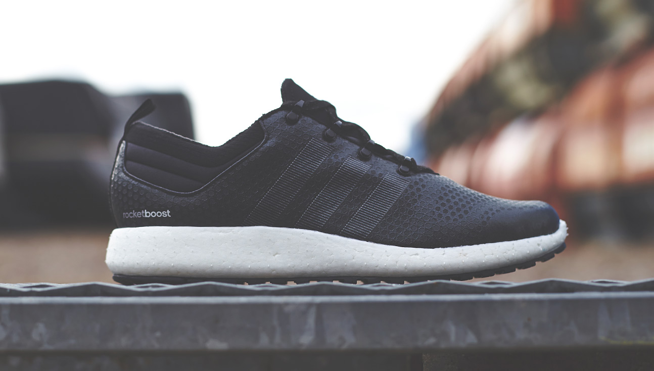 on wholesale best shoes 2018 sneakers adidas CH Rocket Boost - SoccerBible