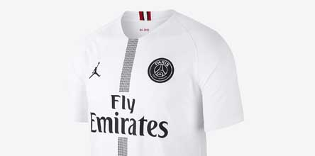 b41a6aba PSG Shirt Sales To Hit One Million For The Season - SoccerBible.
