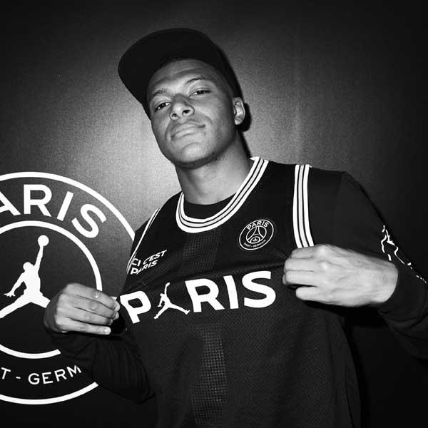 Travis Scott Reveals PSG x Jordan Basketball Jersey - SoccerBible ccace8150