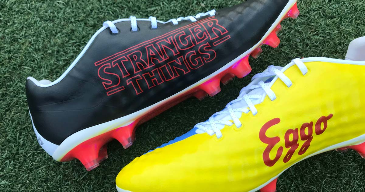 New York Red Bulls to Wear Custom Boots to Support Tackle Kids Cancer