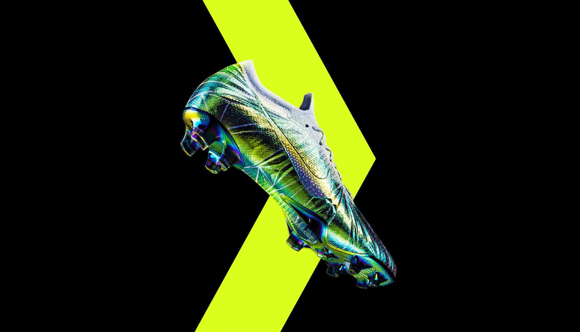 Nike Unveil Special Edition Mercurial