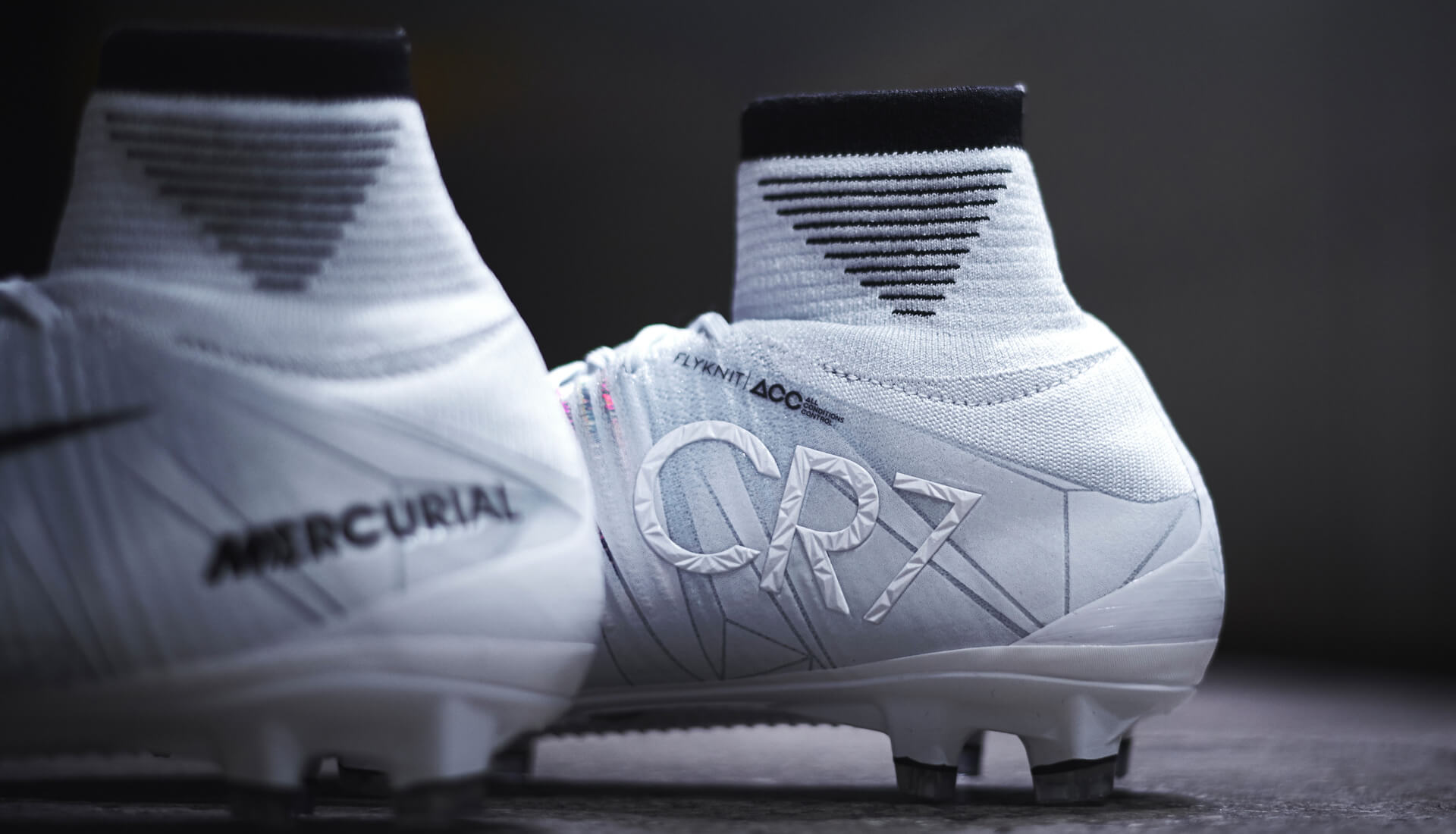 aca5286f7c A Retrospective Look at the CR7 Mercurial Chapter Series - SoccerBible
