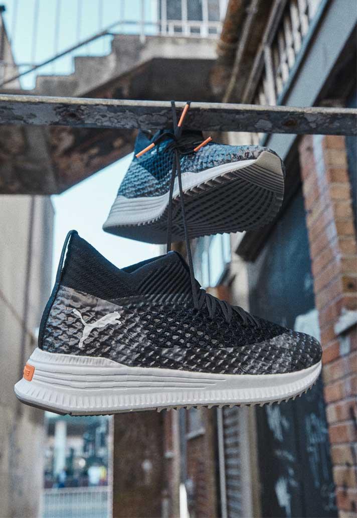 Future AVID NetFit Sneaker