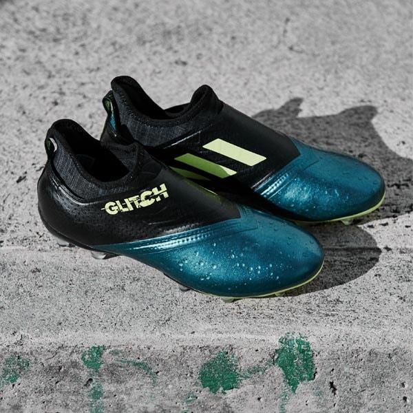 79f8708f6644 adidas Launch the GLITCH 18