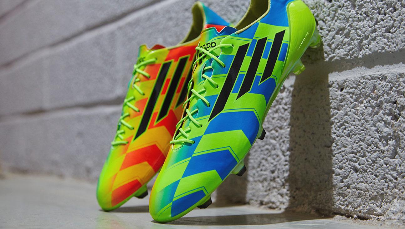 adidas f50 crazylight