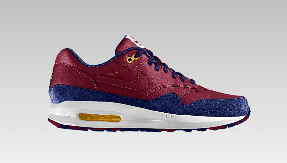 Limited Edition PSG x Nike Air Max 90 SoccerBible