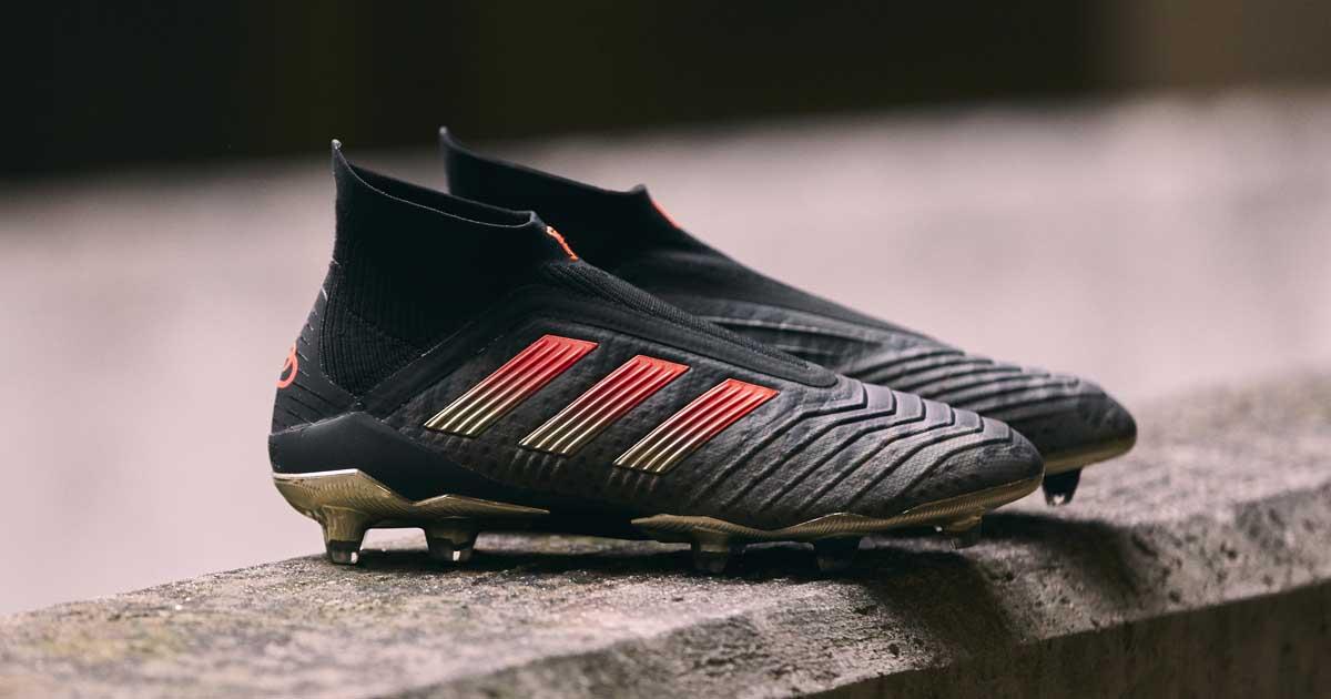 adidas Launch Paul Pogba Season 4