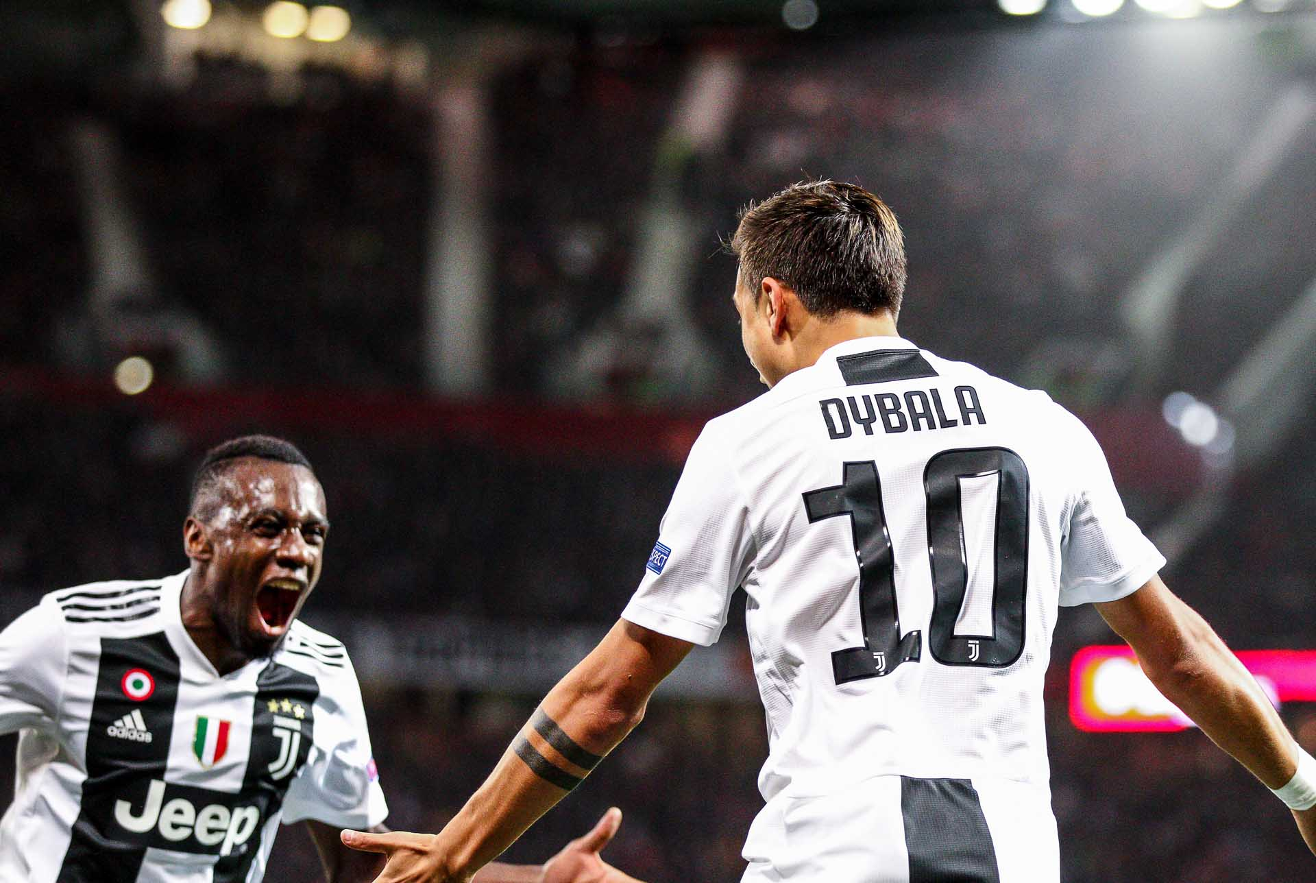 premium selection 17dfd 06ba3 Why Signing Paulo Dybala Was Vital For adidas - SoccerBible