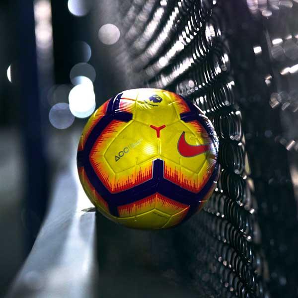 c166d75cc0 Nike Launch 18/19 Premier League Hi-Vis Ball